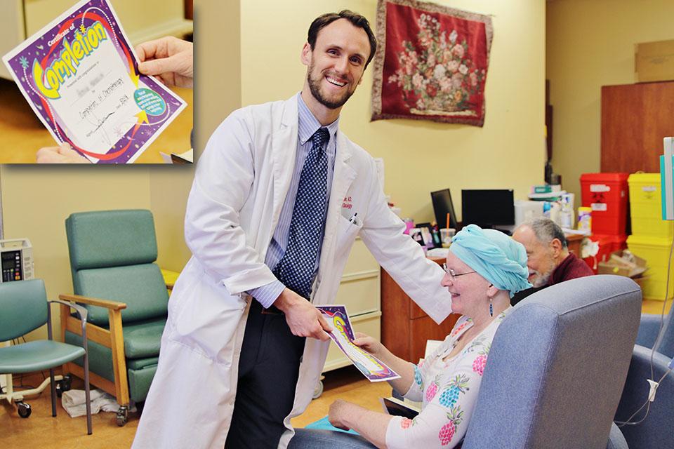 Rittenhouse Hematology Oncology - Call (215) 561-0809